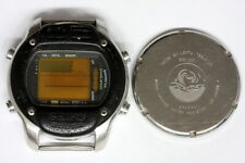 Seiko M796-5A00 digital divers watch for Parts/Hobby/Watchmaker