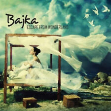 Bajka : Escape from Wonderland CD (2010) ***NEW*** FREE Shipping, Save £s