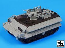 "Black Dog 1/35 IDF Zelda 2 M113 APC ""Blazer"" ERA Conversion (for Tamiya) T35094"
