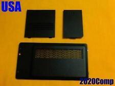 HP PAVILION DV2000 DV2500 DV2800 HDD RAM WIFI COVER SET 417073-001