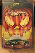 Hot Wheels 2012 Dream Haloween Purple Passion Green w/10 Spokes Limited Edition