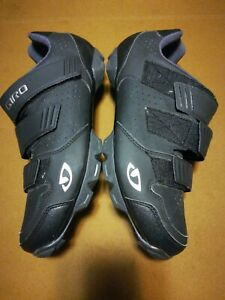 Giro Carbide R US9.5 Cross-Country Bike Shoe Free Shipping NewOld