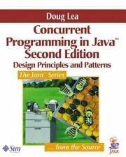 Concurrent Programming in Java(TM): Design Principles and Pattern (2nd Edition)