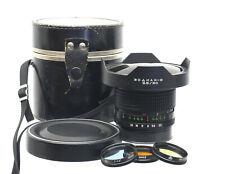 Arsat 3,5/30mm Fish Eye Objektiv für Pentacon Six P6