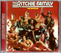 REMASTERED CD, Ritchie Family, Bad Reputation, Disco, Village People, Studio 54