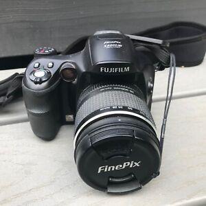 Fujifilm Finepix S6000fd Digital Camera 10.7x 6.3MP 28-300mm