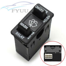 1 Pcs Vehicles Wiper Control Switch For Freightliner Columbia Cororado IWPSFL001