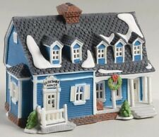 Department 56 - New England Village - Berkshire House #59420