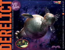 Lost in Space 1/350 scale Derelict Model Kit