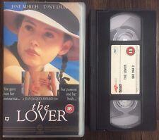 The LOVER PAL VHS (1996, PAL) Rare P104