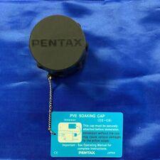 Pentax Oe C9 Soaking Cap Gastroscope Colonoscope Sigmoidoscope Bronchoscope New