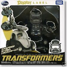 New Transformers Disney Label Donald Duck Holiday Beagle M PAINTED