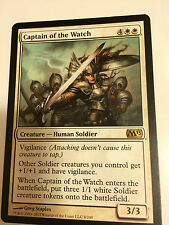 Magic - Captain Of The Watch