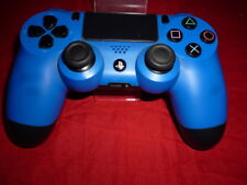 PS4 CONTROLLER DUALSHOCK 4 BLU _ per Console Sony PS4