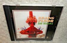 Killing Floor - Zero Tolerance (CD, 2004)