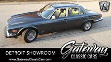 1983 Jaguar Xj6 Vanden Plas