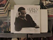 The Complete Quincy Jones : My Journey and Passions by Quincy Jones (2008,...