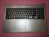 Dell Inspiron 15 5570 5575 Palmrest US NON-BACKLIT Keyboard -TP- H9P3P MR2KH