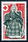STAMP / TIMBRE FRANCE NEUF N° 1960 ** GUERISSEUSE