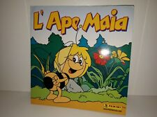 maya l'abeille : album panini maya l'abeille en italien