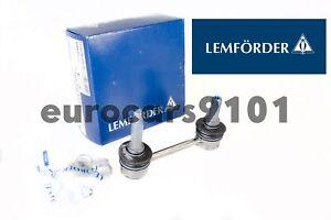 Mercedes-Benz ML350 Lemforder Rear Stabilizer Bar Link Kit 3446901 1643201232