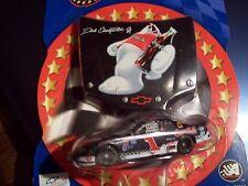 HOOD & CAR Dale Earnhardt Jr #1 COCA-COLA COKE NASCAR W/ REPRODUCED AUTOGRAPH