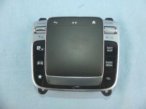 ⭐Original Mercedes W247 W177 A Klasse B-Klasse Interface Control Touchpad Panel