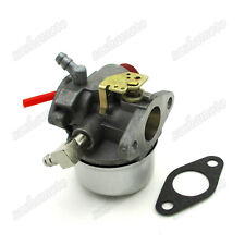Carburetor For TORO 6.5HP GTS 22IN Recycler Lawnmower Tecumseh Engine 20370 Carb