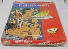 Death Sword (Atari St Computer Game) - In Box