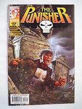 Marvel Comics The Punisher #3 (1999)