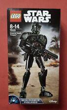 Lego STAR WARS Imperial Death Trooper #75121
