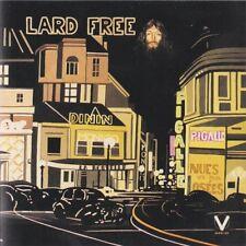 LARD FREE - I'm Around About Midnight - ORIGINAL 1993 SPALAX RECORDS CD - NEW-DP
