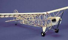 J-3 Cub Piper#103 Herr Balsa Wood Model Airplane Kit Rubber Powered