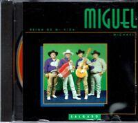 Michael Salgado Reina de mi Vida    BRAND  NEW SEALED CD