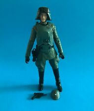 STAR WARS BLACK SERIES GENERAL VEERS WALGREENS EXCLUSIVE LOOSE COMPLETE