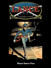 Warren Tufts' Lance Available Now!