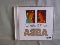 Agnetha & Frida- The Voice of Abba- POLYDOR/ SPECTRUM OVP