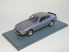 Datsun 260 Z 2+2 (silver metallic) 1975