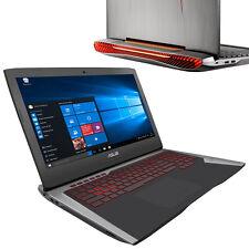 Notebook ASUS ROG G752VY Intel i7-6700HQ 8GB Nvidia GTX 980M 1 TB HDD Windows 10
