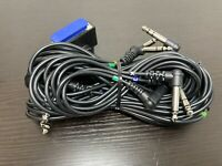 Roland Cable Electric Drums Trigger Cable C5400133R0 TD-9 TD-11 TD-15 TD-25