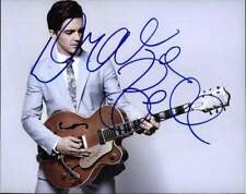 Drake Bell signed celebrity 8x10 photo W/Certificate (B0089)
