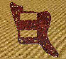 PG-0582-044 Red Tortoise Pickguard USA Fender American Reissue '62 Jazzmaster®