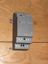 Siemens 6ED1055-1HB00-0BA2, DM8 24R, 4 Point Relay Output 6ED10551HB000BA2 MMC