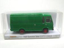 Fiat Gamma Zeta (verde Menta) 1972-1982