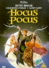 Bette Midler Hocus 1993 Walt Disney Strega di Halloween Famiglia Commedia UK