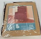 Stretch Pixel Wingchair Slipcover - Maytex