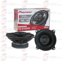 "BRAND NEW PIONEER 4"" 4 INCH 2-WAY COAXIAL COAX CAR AUDIO SPEAKERS PAIR"