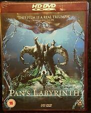 Pans Labyrinth - HD - New & Sealed