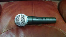 Used Shure SM58-S Microphone (Instruments, Vocals)
