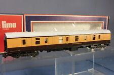 Lima Standard Plastic OO Gauge Model Railway Coaches